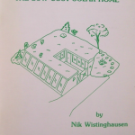 Solar Groundhouse - a vision from 1981