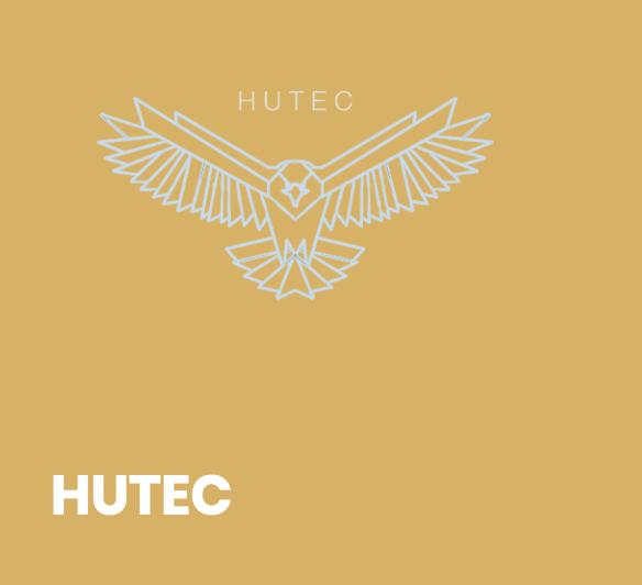 HUTEC - RADICAL TINY HOME